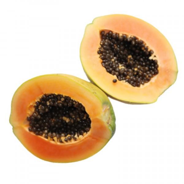 Papaya (kg)