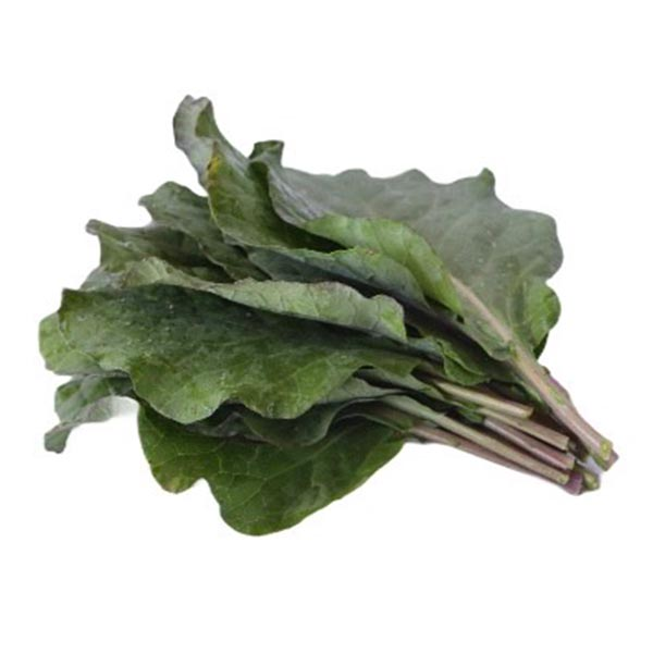 Purple kale (pack)